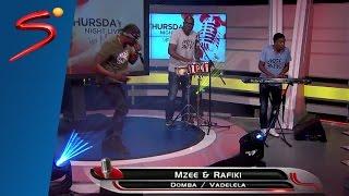 Mzee & Rafiki - 'Domba/Vadelela Medley'