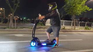 electric scooter / WEPED ver.R