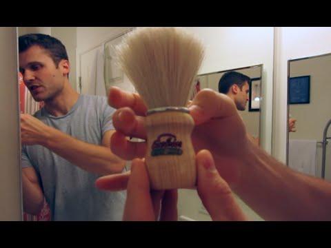 Semogue 2000 Boar Shaving Brush Review
