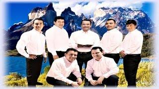 Megamix de Alabanzas Cristianas  - Ministerio Musical Sinai de Nicaragua