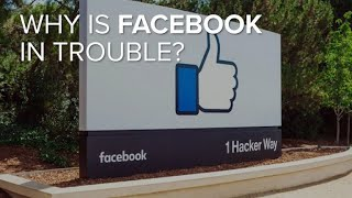 Why is Facebook in trouble? (CNET News)