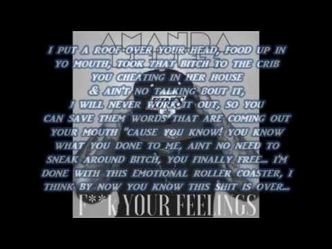 Xxx Mp4 Amanda Perez Fuck Your Feelings Lyric Video 3gp Sex