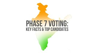 Lok Sabha Elections | Big fights to watch out for in final phase of voting