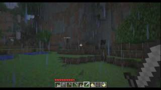 Minecraft SMP: Village Madness Part #1: A New Haven