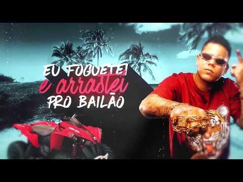 MC Lon - Diguidon (Lyric Video) Lançamento 2018