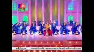 Api Karim Dance (Banshi Shune) choreographed by Ivan Shahriar Sohag
