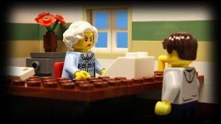 Lego School 3: Junior High