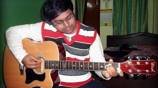 KE TUI BOL (GUITAR - REPRISE) - Suhotro | Herogiri