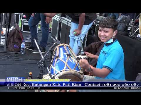 Manuk Mursal   Ririn Mungil MANHATTAN ORPEDO Pemuda Doyo Tambakromo 2018