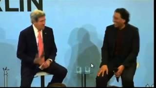 John Kerry Speaking Foreign Languages