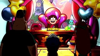 Gravity Falls : Raromagedon Parte 2 : Escape De La Realidad - Review