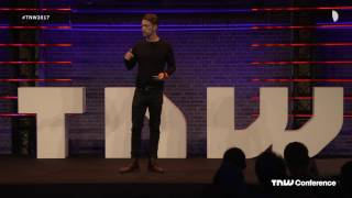 Paul Austin on Microdosing: Psychedelics for Leadership Development   TNW Conference 2017