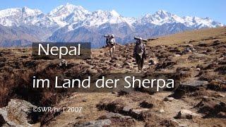 Nepal - Im Land der Sherpa | Doku