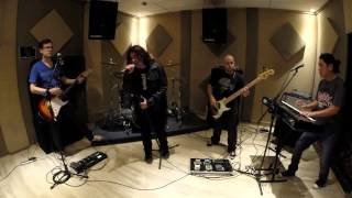 Banda Templários - Helter Skelter (The Beatles)