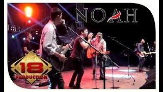 NOAH Feat  Iwan Fals - Para Penerka (Live Konser Malang 30 Maret 2016)