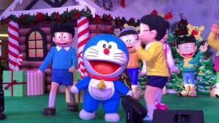 Doraemon Nobita Shizuka live show