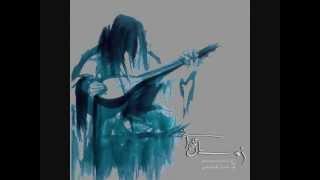 زمستان تنهایی، تنبور نوازی فراز کاویانی Persian Music Tanbour