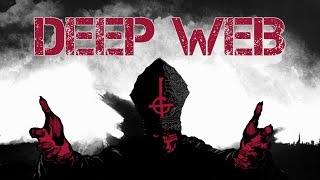 قصة مرعبة - تجربتي داخل الويب المظلم | DEEP WEB