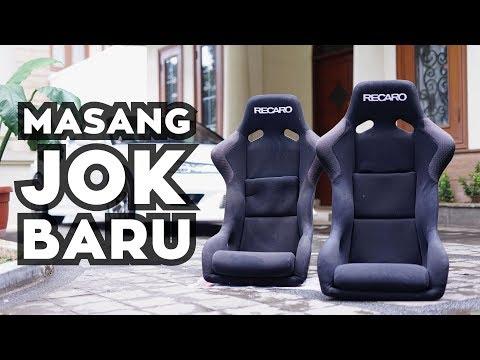 Xxx Mp4 Tutorial Pasang Racing Seat Alias Jok Balap 3gp Sex