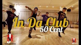 In Da Club - 50 Cent | Hip-Hop | JMVergara Choreography | JMVDanceTV