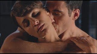 Velvet - Ana y Alberto se rinden a la pasión