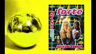 Forte - Super Dance POLSKI POWER DANCE 1997