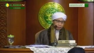 Kajian Kitab Al-Hikam  Bersama Buya Yahya | 22 Mei 2017