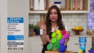 HSN | Kitchen Solutions 12.29.2017 - 01 AM