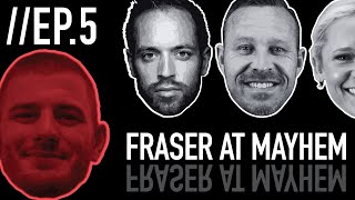 Episode 5: Mat Fraser at Mayhem