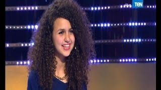 5 مواه - أول لقاء مع ملكة الــ dubsmash في مصر العسولة لميس