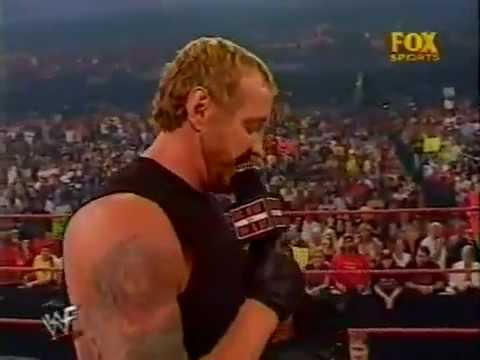 Xxx Mp4 DDP WWF Debut June 18 2001 3gp Sex
