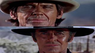 Ennio Morricone - Once Upon Time in the West - 432 hz