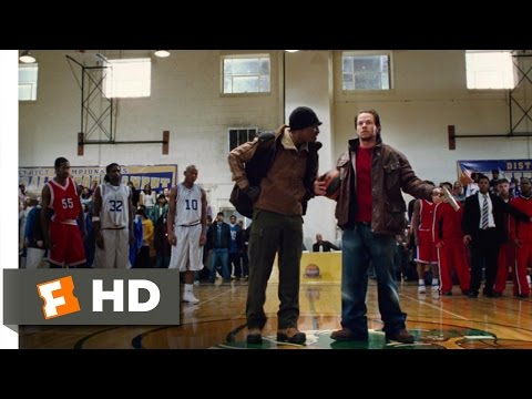 Four Brothers (3/9) Movie CLIP - Basketball Interrupted (2005) HD