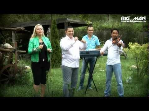 NICOLAE GUTA si NICOLETA GUTA - Vin mandruta sa te plimb (VIDEO)
