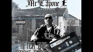 Mr. Capone-E Ft The Game & Mr. Criminal (G-Mix) - El Chapo (2016)