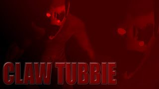 Slendertubbies: CLAW TUBBIE Gmod Scary Teletubbies Mod