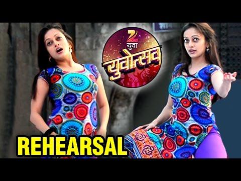 Xxx Mp4 Hot Manasi Naik S Dance Rehearsal Zee Yuvotsav 2016 3gp Sex