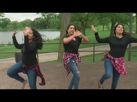 Xxx Mp4 Hot Indian Dance Off Is Not To Be Missed 3gp Sex