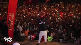 RAYVANNY LIVE PERFORMANCE AT BUJUMBURA 2016 ( TEASER)