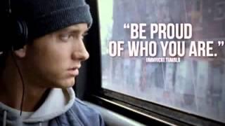 Eminem ft Skylar Grey - C'mon Let Me Ride