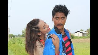 Saugat Malla, Priyanka Karki Fateko Jutta Movie Song I am Very Sorry Shooting Report /