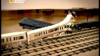 لحظات ما قبل الكارثة كارثة محطة بادينغتون