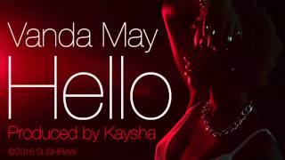 Vanda May - Hello | Audio | Kizomba | Cover