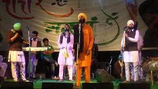 Kanwar Grewal Live Show At Baddi HP 2015 Part 1 of 6