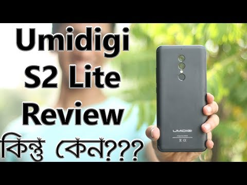Umidigi S2 Lite Full Review Unboxing Hands-on | 5100mah battery, 4gb ram After 1month Usage (Bangla)