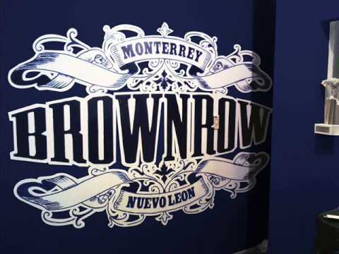 brown row sur love 2014