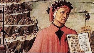 Historia de Dante Alighieri