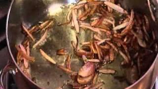 مجبوس الروبيان - منال العالم