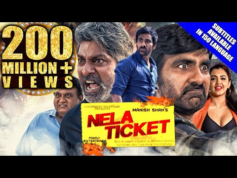Xxx Mp4 Nela Ticket 2019 New Released Hind Dubbed Movie Ravi Teja Malvika Sharma Jagapathi Babu 3gp Sex