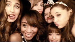 Fifth Harmony Vs. Ariana Grande: Best Christmas Cover?!